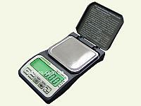 Весы карманные электронные Jadever JKD-500