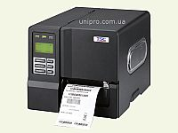 Термотрансферный принтер этикеток промышленного уровняTSC ME240