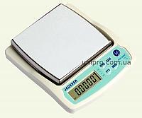 Весы настольные портативные электронные JKH-500