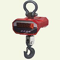 Весы электронные крановые индикаторные ВКЕ-11-П