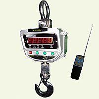 Ваги електронні кранові індикаторні ВКЕ-01М-10П