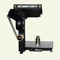 Ваги торгові з друком етикетки ВПМ-15Т-1  НГЗ  15 кг, d 2 5 г, з підмоткою етикеток
