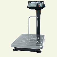 Весы товарные с печатью этикетки ТВ-S-60Р3  НПВ  60 кг, d 10 20 г