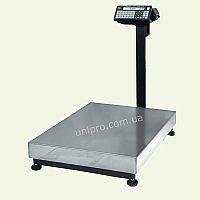 Весы товарные с печатью этикетки ТВ-М-150Р3