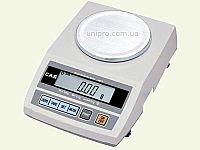 Весы электронные лабораторные CAS MW-II
