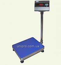 Весы товарные напольные электронные ЗЕВС ВПЕ-А6
