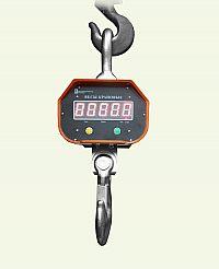 Крановые весы с управлением по инфракрасному каналу 1ВК-ИК