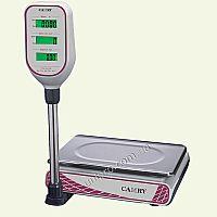 Весы торговые электронные Camry CTE-15-JС11B
