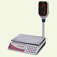 Весы торговые электронные со стойкой Camry CTE-15-JE11B