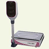 Ваги торгові електронні зі стійкою Camry CTE-30-JE11B