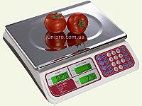 Весы торговые электронные со стойкой Camry CTE-15-JC31