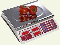 Весы торговые электронные со стойкой Camry CTE-30-JE31