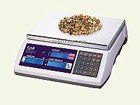 Весы счетные электронные CAS EC