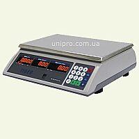 Весы торговые электронные METTLER TOLEDO TIGER-6
