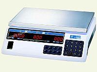 Весы торговые электронные без стойки DIGI DS-788 BM