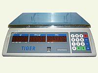 Весы торговые электронные METTLER TOLEDO TIGER