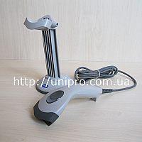 Ручной сканер штрих-кода Zebex Z-3100 с подставкой