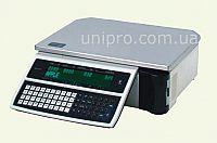 Весы фасовочные с печатью этикетки DIGI SM-100B CS