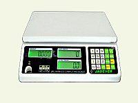 Весы технические электронные JPL-N 15K