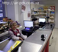 Автоматизація магазину  Продукти  в Києві