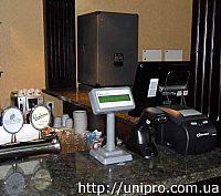 Автоматизація ресторану  Водограй
