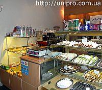 Автоматизация кафе  Киев