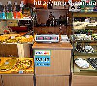 Автоматизація кафе  Київ