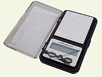 Миниатюрные карманные весы PSS
