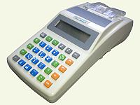 Портативний касовий апарат IKC-M500