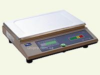 Ваги електронні технічні ВТА-60-15-7