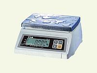 Весы технические электронные SW-2 влаго- и пылезещищенные