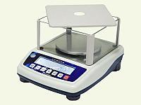 Весы электронные лабораторные серии СВА