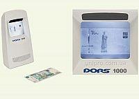 Инфракрасный детектор валют DORS 1000
