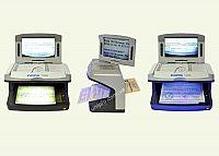 Инфракрасный детектор валют DORS 1300