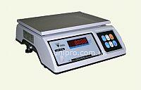 Ваги технічні електронні DIGI DS-708 BM