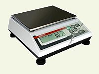 Весы технические электронные АХIS BD2000 0.1