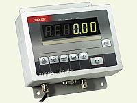 Весовой индикатор для автомобильнх весов