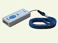 Cканер штрихкодов портативный c памятью и bluetooth CANMAX CM500W
