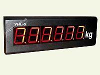 Выносной дублирующий индикатор YHL-3