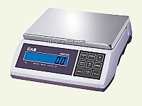 Весы технические электронные CAS ED-H