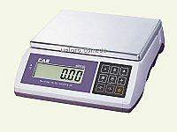 Весы технические электронные CAS ED