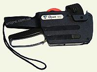 Однострочный этикет-пистолет OPEN M6