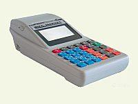 Портативный кассовый аппарат IKC-M510 со встроенным модемом для передачи данных в налоговую