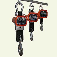 Весы крановые электронные индикаторные  OCS-XZС