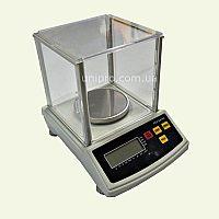 Весы лабораторные электронные FEH