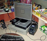 Автоматизация магазина детских товаров  Киев, JOY s.