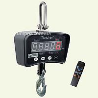 Ваги електронні кранові індикаторні ВК ЗЕВС II-1000