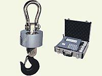 Крановые весы с радиоканалом ВК ЗЕВС IV РК-20000