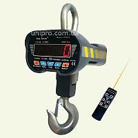 Весы электронные крановые индикаторные ВК ЗЕВС III-3000