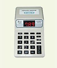 Кухонный передатчик сигнала вызова на пейджер официанта RAPID HCM6600